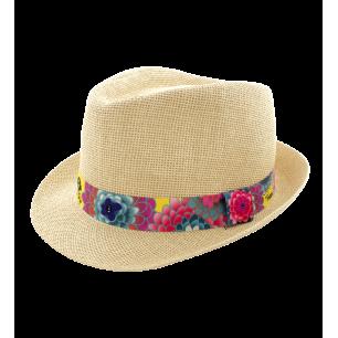 Chapeau T56 - Protect - Dahlia