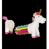 Portamatite - Unicorno