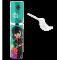 Empty perfume spray bottle - Flairy Coquelicots