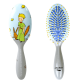 Small Hairbrush - Ladypop Small Black Cat 2