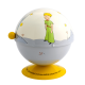 Boule à sucre / pot à sucre - Sugar Pot Feu Follet