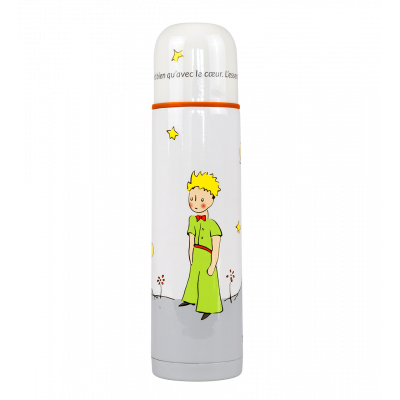 Bouteille thermos isotherme - Mini Keep Cool - Le Petit Prince
