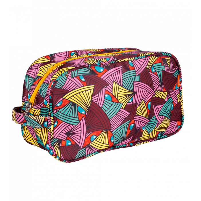 Tidy - Toiletry case African Spirit