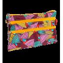 3 zip pouch - Zip It Palette