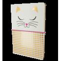 Doppio taccuino A5 - Smart Note Cerisier