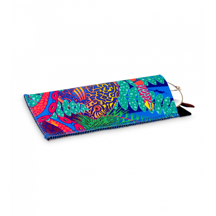 Glasses case - Neocase Octopus