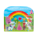 Stickers histoires  - Adhesive Stories Feerique