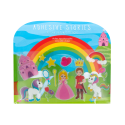 Stickers histoires repositionnables - Adhesive Stories