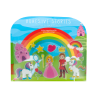 Stickers histoires repositionnables - Adhesive Stories Feerique