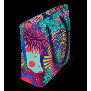 Einkaufstasche - My Daily Bag 2 - Octopus