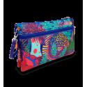 Umhängetasche  - Shoulder Bag Ikebana