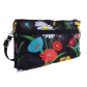 Umhängetasche  - Shoulder Bag Coquelicots