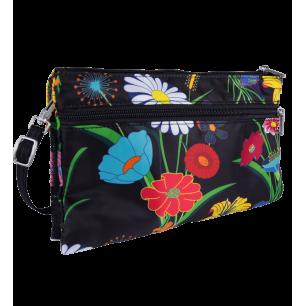 Borsa a tracolla - Shoulder Bag - Ikebana