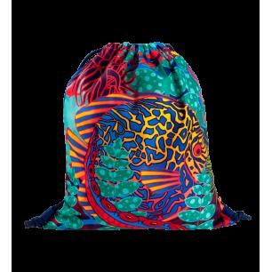 Swimming bag - Swim DS - Octopus