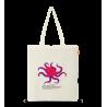 Tote Bag - Sac Octopus Octopus