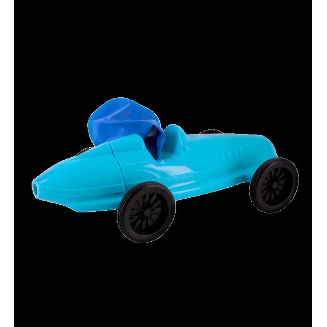 Auto a palloncino - Speedy Azzuro