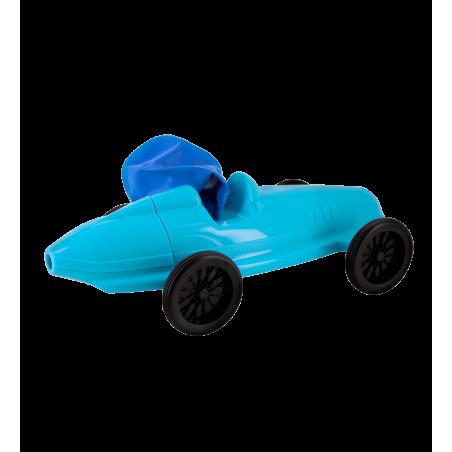 Balloon car - Speedy Light Blue