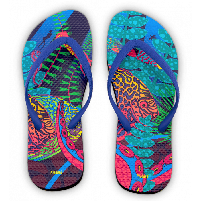 Thongs - Flip Flop 36/37