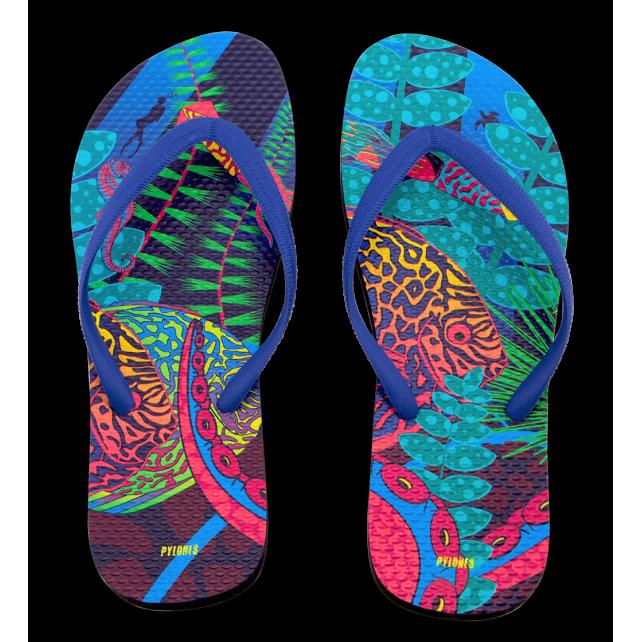 Thongs - Flip Flop 38/39