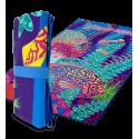 Microfibre towel - Body DS Blue fish