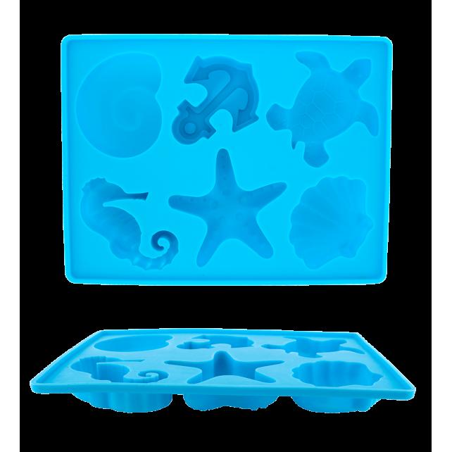 Vaschetta per il ghiaccio - Sea Shell