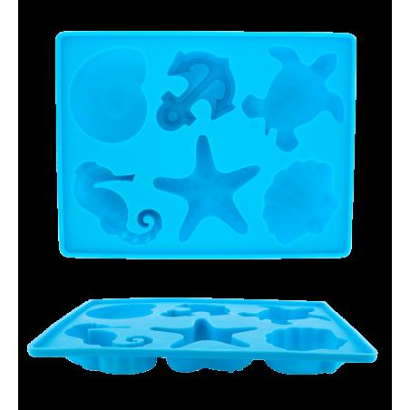 Icecube tray - Sea Shell