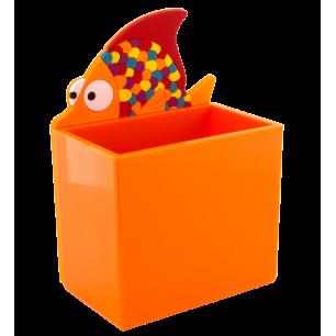 Magnettopf - Ani-pot - Tropical Fish