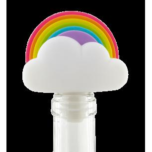 Segnabicchieri e tappo - Rainbow