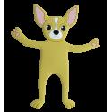Magnethaken - Ani-hook Fuchs