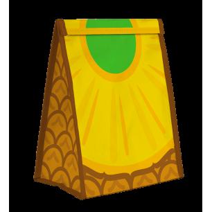 Borsa per la merenda - Sandwich bag