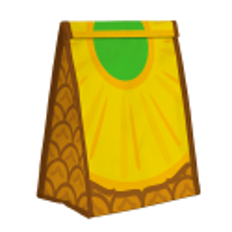Sac à gouter isotherme - Sandwich bag