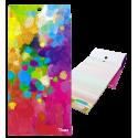 Magnetic memo block - Notebook Formalist Nantes