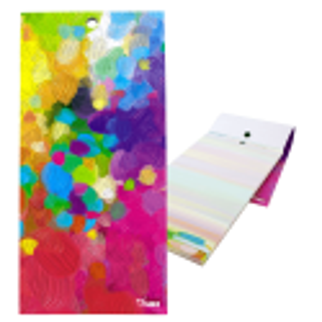 Magnetic memo block - Notebook Formalist New-York