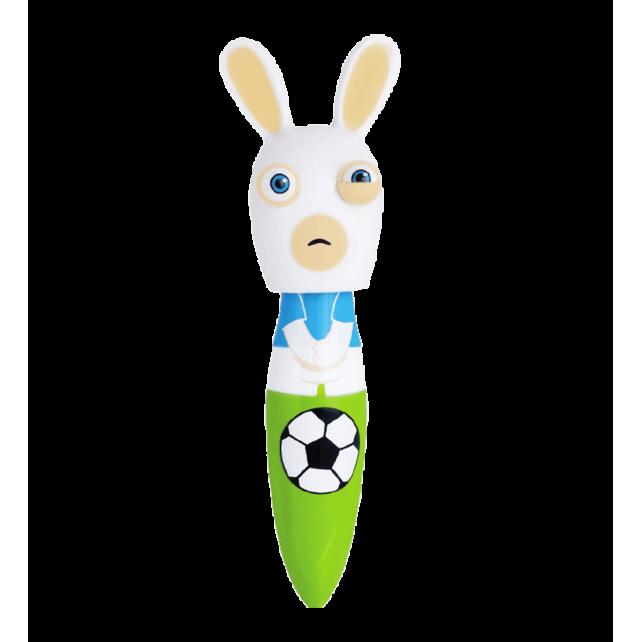 Lapin crétin - Kugelschreiber Fussball