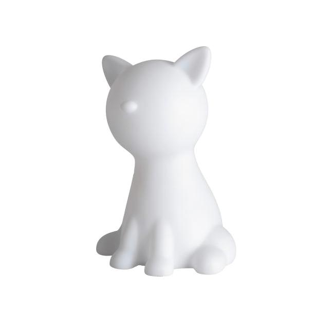 Nachtlicht - Hund Katze