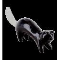 Couteau à beurre - Ponpon Noir