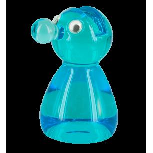 Glasses holder - Lune net - Turquoise