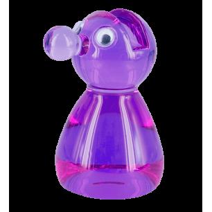 Brillenhalter - Lune net - Violett