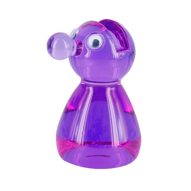 Repose lunettes - Lune net Violet