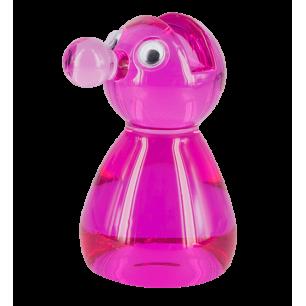 Glasses holder - Lune net - Pink