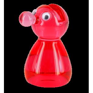 Glasses holder - Lune net - Red