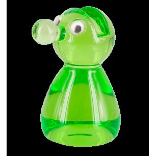 Brillenhalter - Lune net - Grün