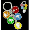 Porte clés - Charms 2