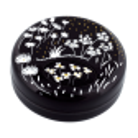 Pocket ashtray - Goal Skull 3