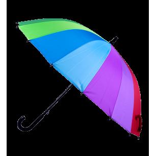Ombrello - L'arc en ciel - Multicolore