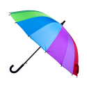 Umbrella - Rainbeau
