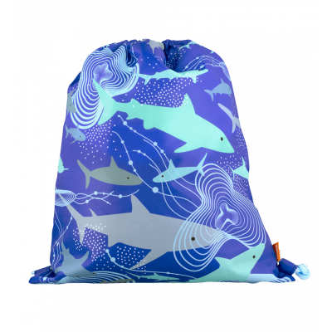 Swimming bag - Swim DS - Shark
