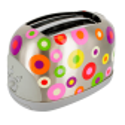 Toaster UK plug - Toast'in