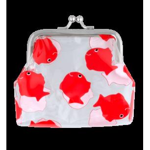 Portamonete - 4.0 - Pesce
