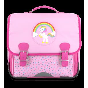 Cartella scuola - Planete Ecole - Unicorno
